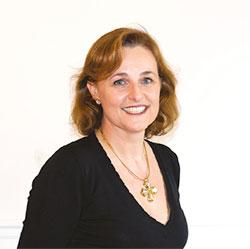 Maitre Sandrine Marié, a créé le Cabinet d'avocat Marié