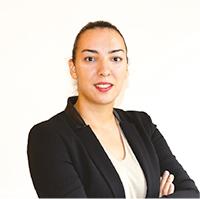 Maitre Lounici avocat collaborateur du Cabinet Marié