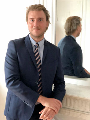 Maître Raphaël Massiani